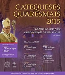 CATEQUESE QUARESMAIS