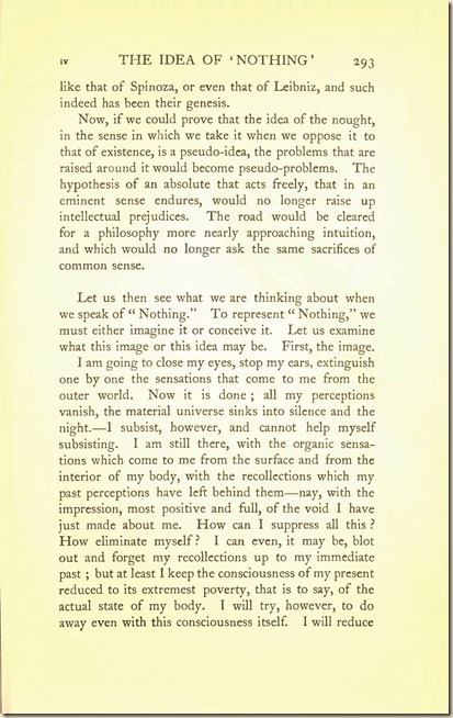 Bergson. Creative Evolution. 1911 creativeevolutio00berguof.test.t_Page_307
