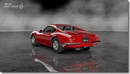 Ferrari Dino 246 GT '71 (4)