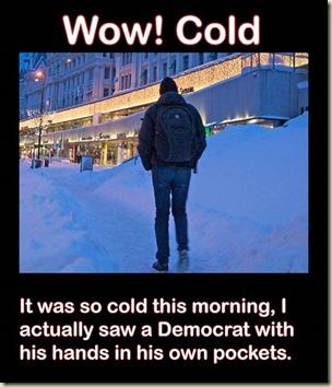 ColdDemocrat