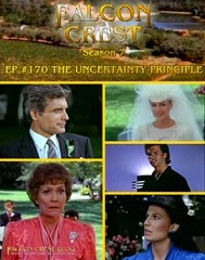 Falcon Crest_#170_The Uncertainty Principle