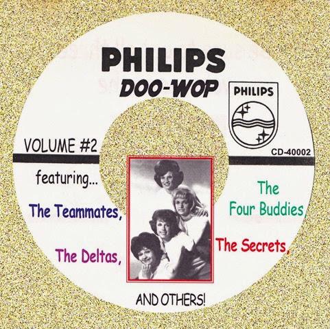 Philips Doowop 2 - 25 front