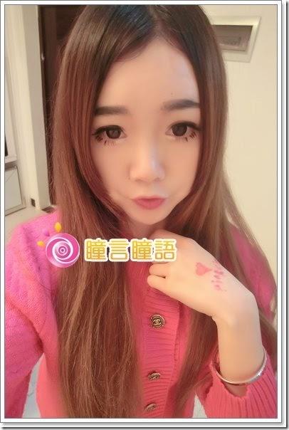 小雪Kimaomi分享---(Monthly)-Fairy-Natural-Black11