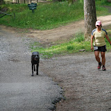 Dirty Dog 15K Trail Run Set# 2