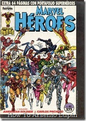 P00030 - Marvel Heroes #41