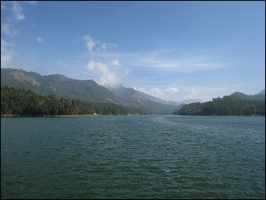Munnar Day Out I