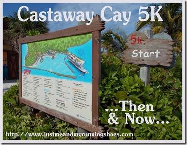 Castaway Cay 5K Title