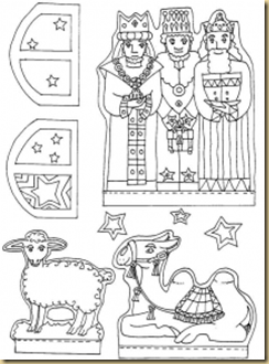 nativity-diorama-christmas-coloring-pages-06-217x300
