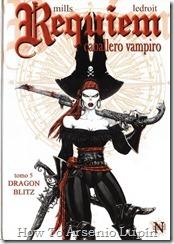 P00005 - Requiem Caballero Vampiro #5
