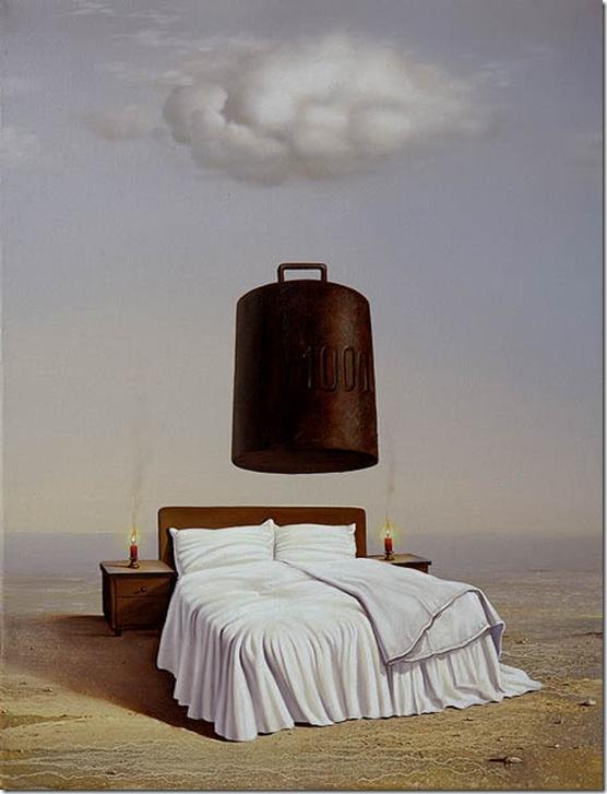Gute Nacht-Siegfried Zademarck