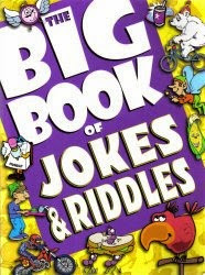 Big Book of Jokes and Riddles