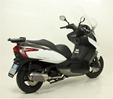 giannelli iperscooter kymco downtown 300