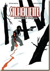 portada silhouette