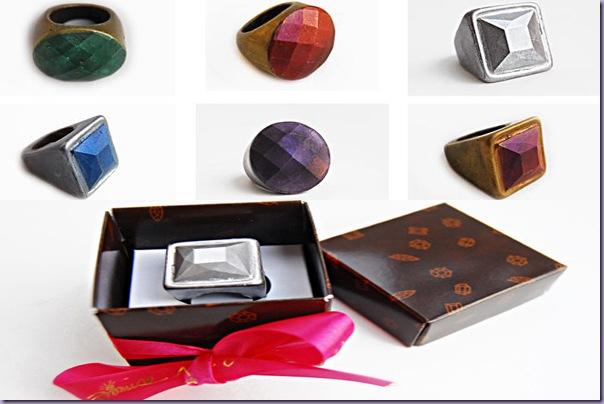 Aneis-Chocolates-Pedras-Preciosas