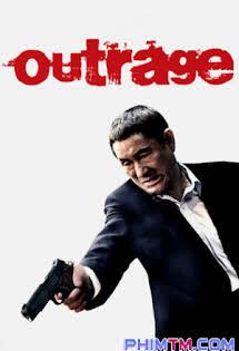 Ô Nhục - Outrage