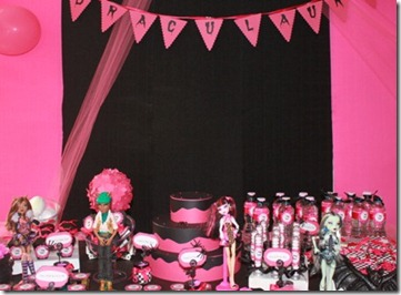 mesa monsterhigh