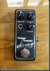 Tremolo Big Effects