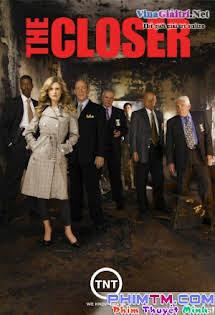 Đội Cảnh Sát Điều Tra Đặc Biệt 1 - The Closer Season 1