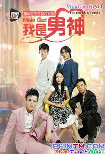 Chào Anh, Mr Right Của Em - Mr. Right (my Male God) Tập 24 25 Cuối
