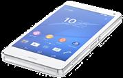 Sony Xperia Z3 Compact - Klikkaa suuremmaksi