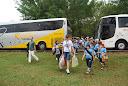 Educação Infantil ao 5º ano participam de Gincana Champagnat na Chácara Pequi