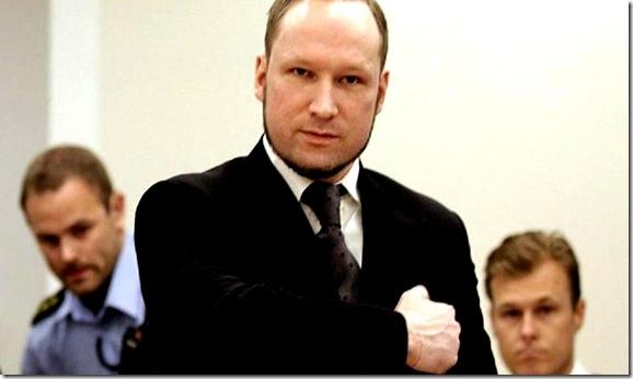 Anders Breivik 8-24-12 sentencing