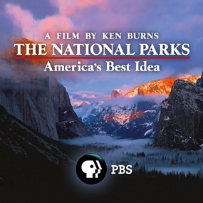 Ken Burns-The National Parks