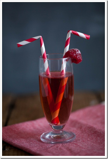 valentine fizz
