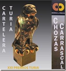 premios cartelera turia_chozas carrascal