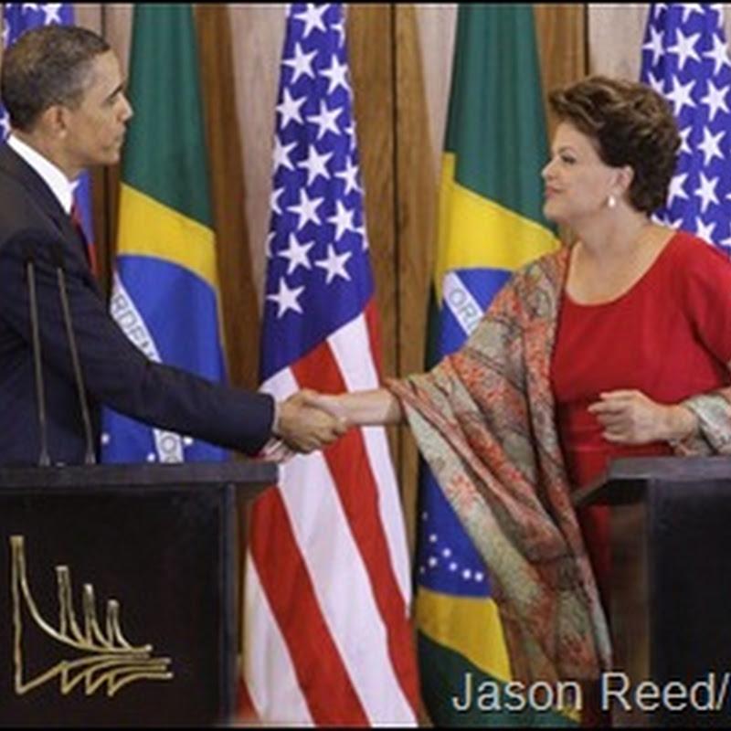 Dilma: Democracia e Igualdade