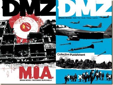 DMZ-Vols.9-10