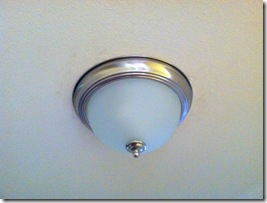 How to replace a light fixture_2