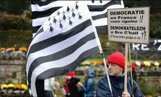 Democracia en Bretanha