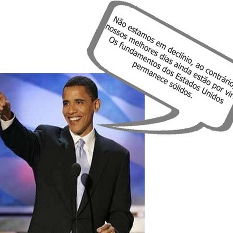 Ouro Ratual 2011: Barack Obama