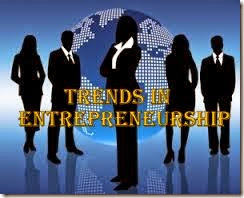 Trends in Entrepreneurship 1