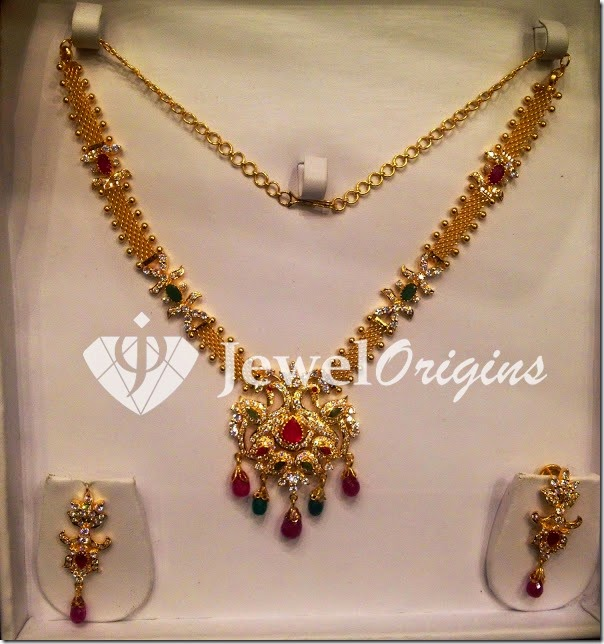 34_gms_Gold_Necklace