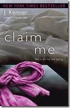 Claim Me - J Kenner