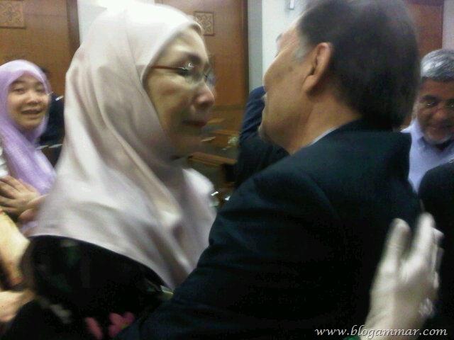 Keputusan kes liwat Anwar Ibrahim