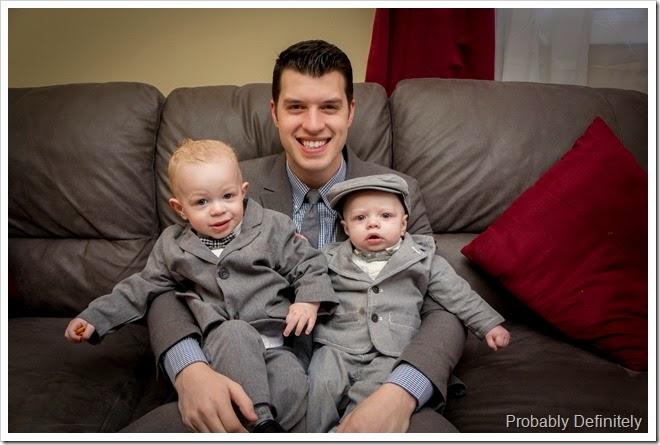 Everett, Dustin & Reid