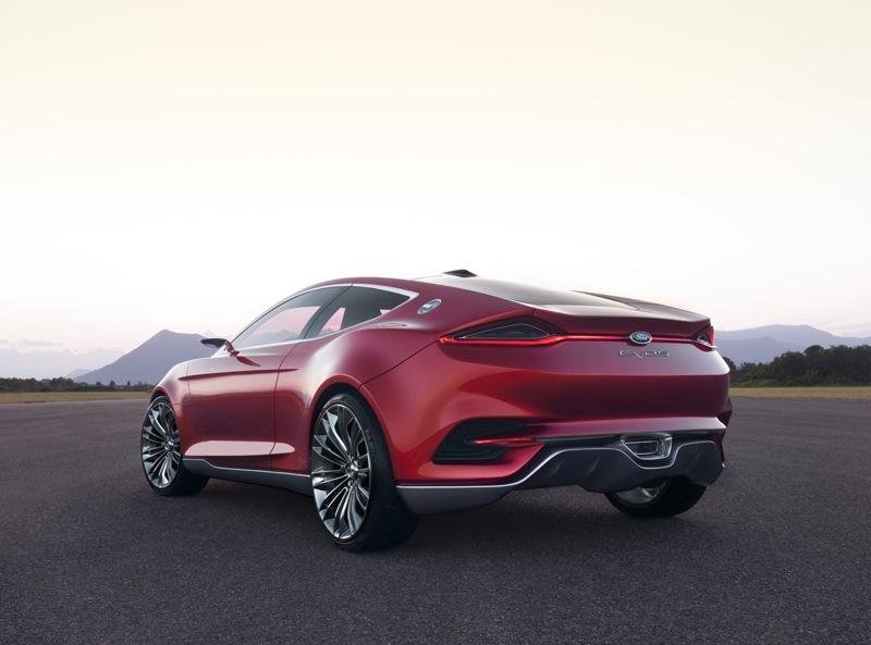 Big Ford Evos Concept 18