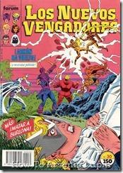 P00030 - Los Nuevos Vengadores #30