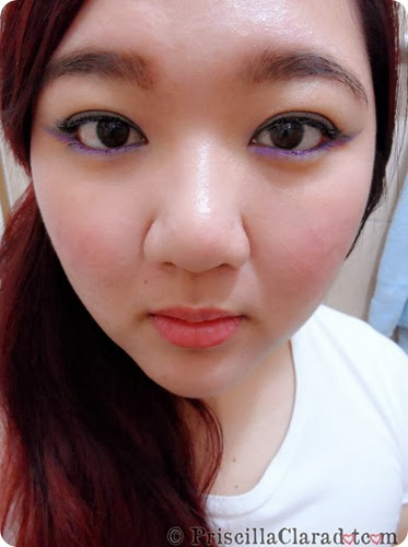 Priscilla Clara beauty blogger IBB MUC Maybelline makeup Color Tattoo