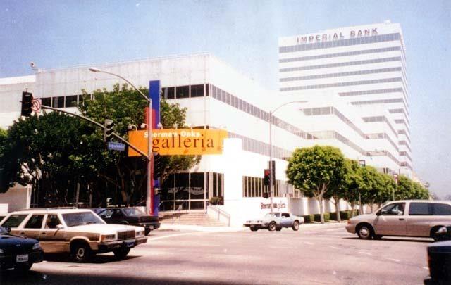 Sherman Oaks 1980s