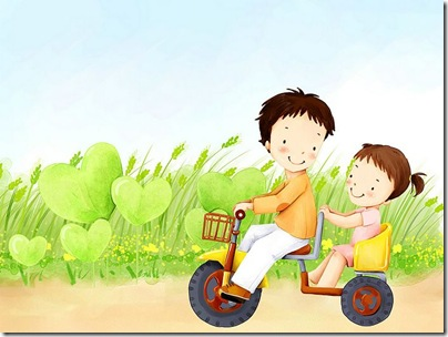 ziua copiilor - 1 iunie