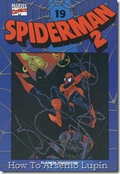 P00019 - Coleccionable Spiderman v2 #19 (de 40)