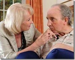 kisah cinta seorang istri dan suaminya