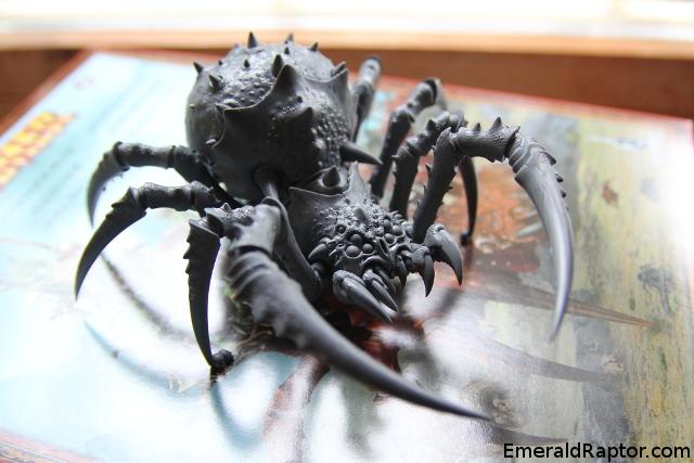 Umalt arachnarok