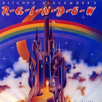 1975 - Ritchie Blackmore's Rainbow - Rainbow