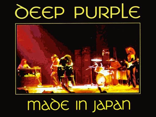 Deep Purple wallpaper (6)