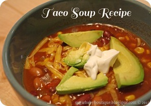 taco soup recipe[3]